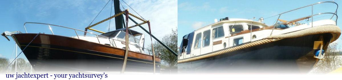 BLM yacht surveys